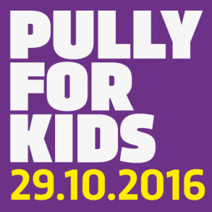 Pully For Kids