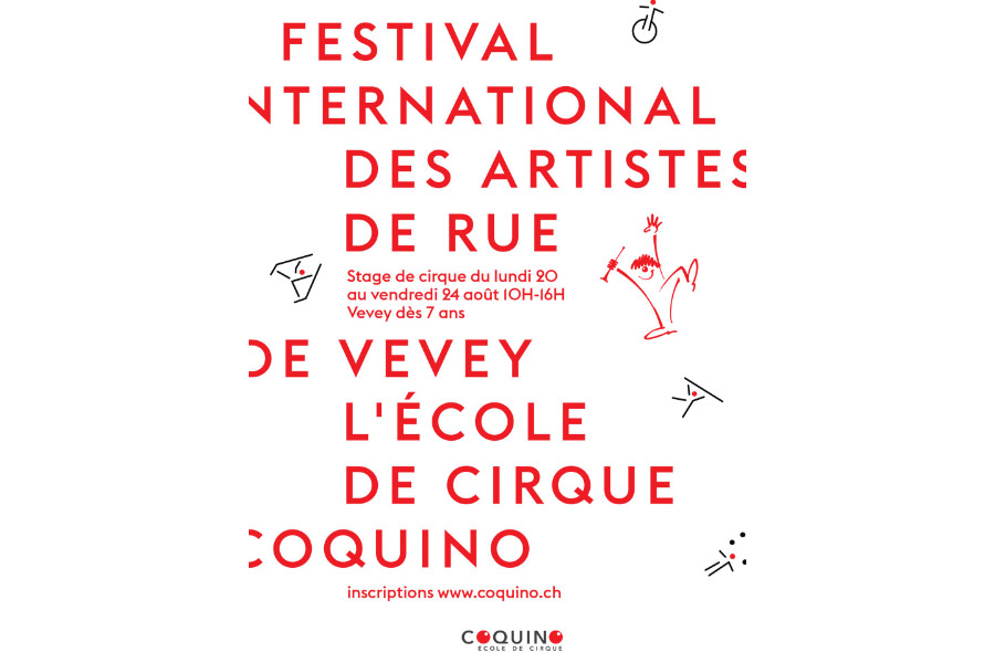 Festival international des artistes de rue