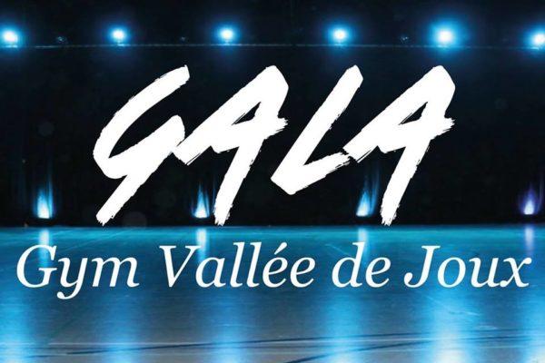 24 novembre, Gala gym, Vallée de Joux